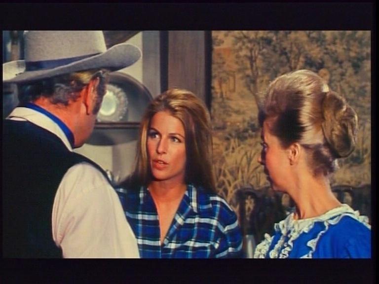 Billy le Kid ( Fuera de la ley ) .1963 . Leon Klimovsky. Juny_b10