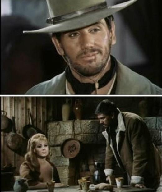 Django le taciturne (Bill il taciturno) - 1969 - Max Hunter (M. Pupillo)  Movie-10