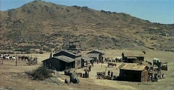 L'homme qui a tué Billy le Kid - El hombre que mató a Billy el Niño - 1967 - Julio Buchs Pdvd_039