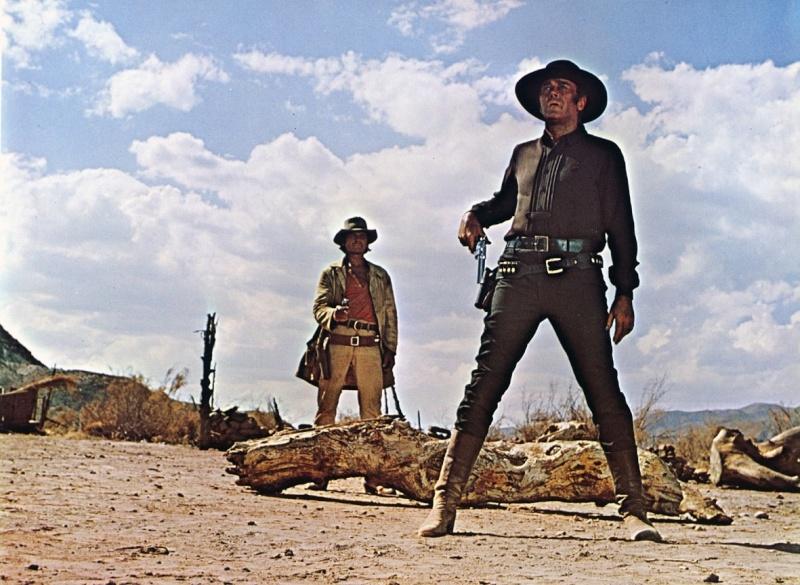 Un fusil pour deux colts ( Voltati ti Uccido ) - 1967 - Alfonso BRESCIA Photo-16