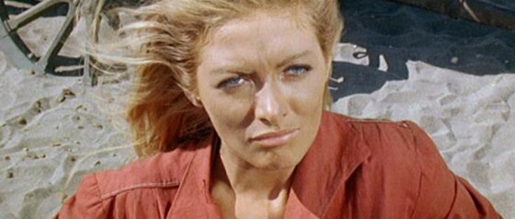 [Actrice] Linda Veras Readfi35