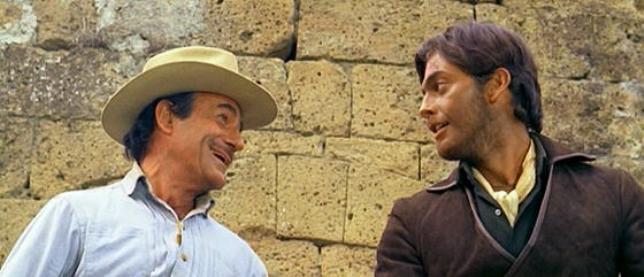 Django porte sa croix - Quella sporca storia del West - Enzo G. Castellari - 1968 Readfi42