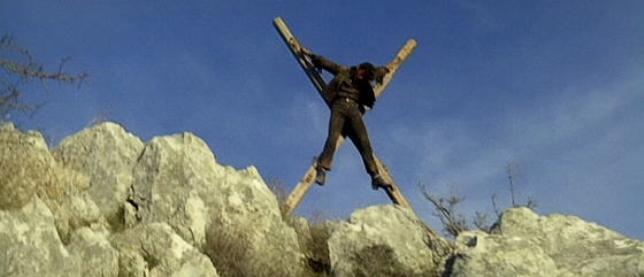 Django porte sa croix - Quella sporca storia del West - Enzo G. Castellari - 1968 Readfi43