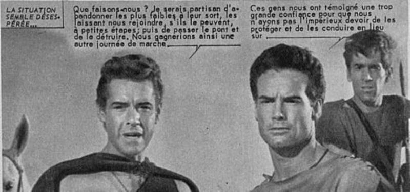 Romulus et Remus. 1961. Sergio Corbucci. Scb_9510