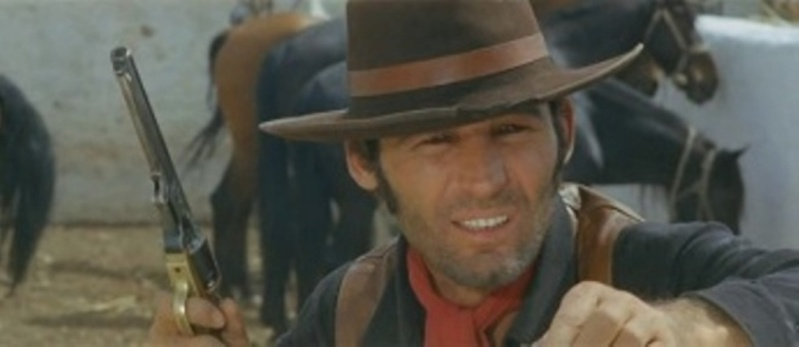 tire django - Tire, Django, tire ! - Spara Gringo Spara - 1968 - Bruno Corbucci Shootg15