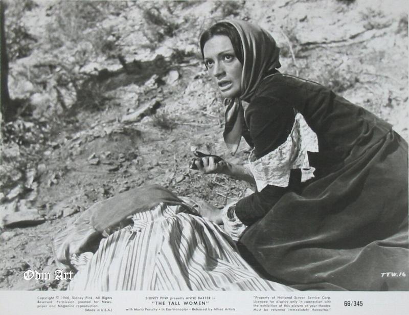 Le triomphe des 7 desperadas - Las siete magníficas - 1966 - Sidney W. Pink , Gian Franco Parolini ... Smpthe11