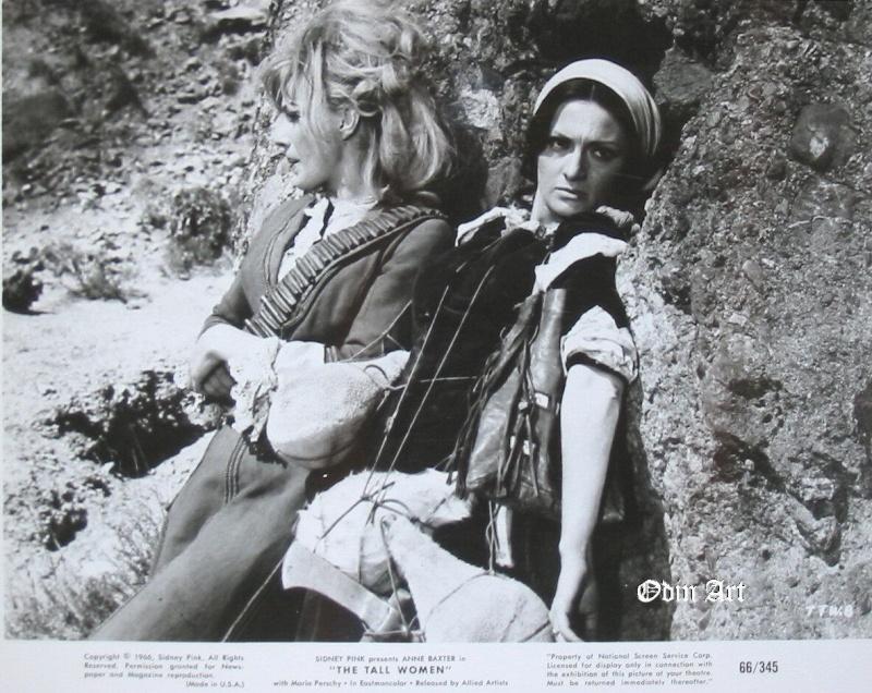 Le triomphe des 7 desperadas - Las siete magníficas - 1966 - Sidney W. Pink , Gian Franco Parolini ... Smpthe12