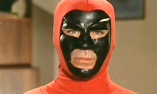 Superargo, el hombre enmascarado- SUPERARGO CONTRA DIABOLICUS- 1966, Nick Nostro Supera13