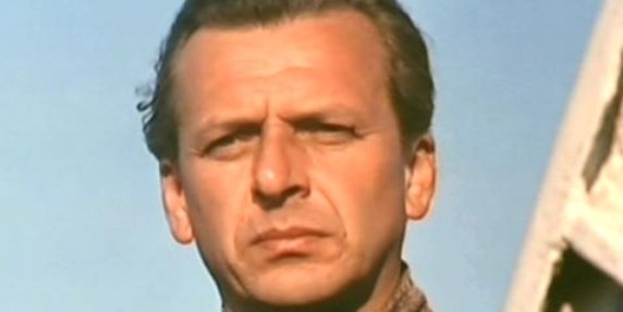 Superargo, el hombre enmascarado- SUPERARGO CONTRA DIABOLICUS- 1966, Nick Nostro Supera15