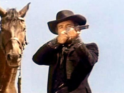 I senza Dio - Il était une fois à El Paso - I senza Dio - Roberto Bianchi Montero - 1972 Thunde14