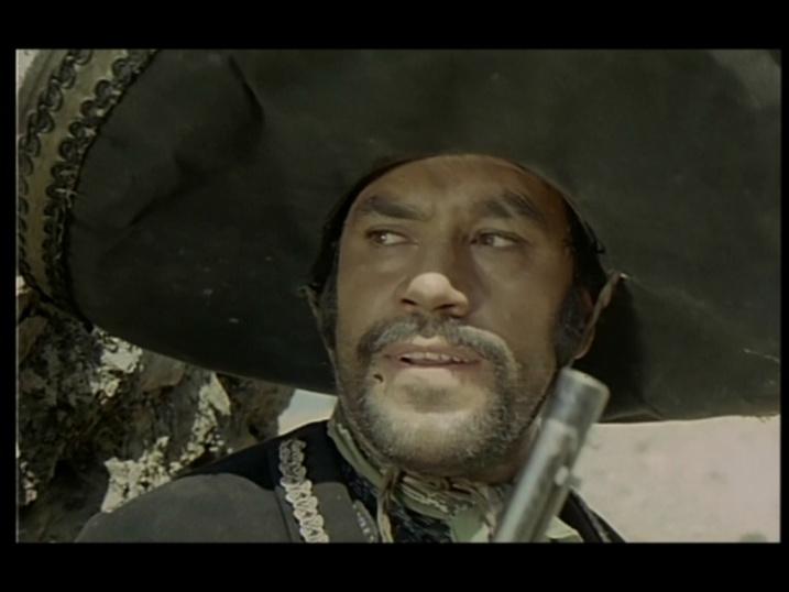 L'évadé de Yuma - Vivo per la tua morte - 1968 - Camillo Bazzoni Untitl10