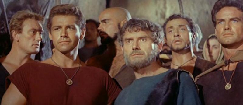 Romulus et Remus. 1961. Sergio Corbucci. Untitl35