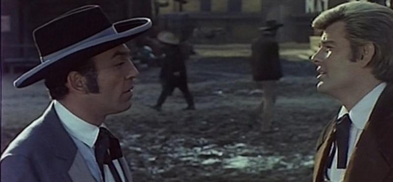 Dieu les crée ... moi, je les tue. Dio li crea...Io li ammazzo - 1967 - Paolo Bianchini  Untitl88