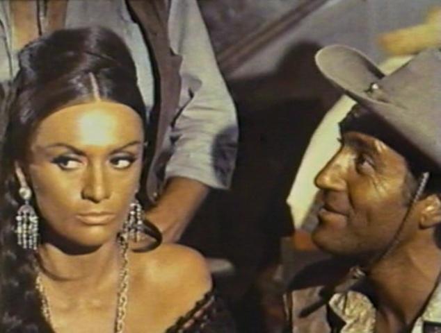 2.000 dolares por Coyote / Django cacciatore di taglie . 1966 . Leon Klimovsky  . Vlcs1013