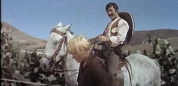 L'homme qui a tué Billy le Kid - El hombre que mató a Billy el Niño - 1967 - Julio Buchs Vlcs1022