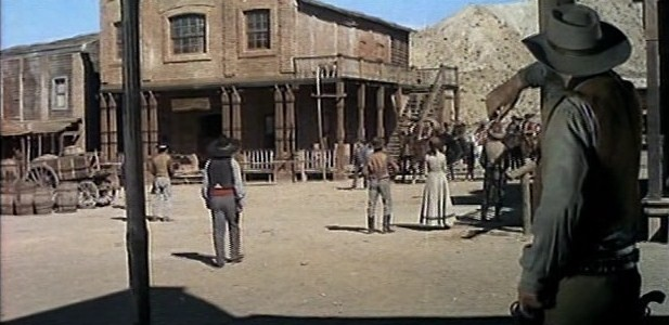 L'homme qui a tué Billy le Kid - El hombre que mató a Billy el Niño - 1967 - Julio Buchs Vlcs1023