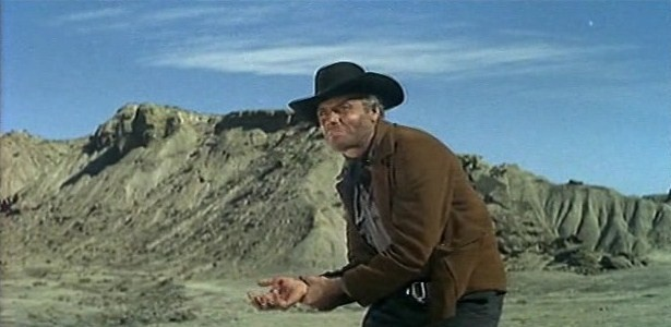 L'homme qui a tué Billy le Kid - El hombre que mató a Billy el Niño - 1967 - Julio Buchs Vlcs1025