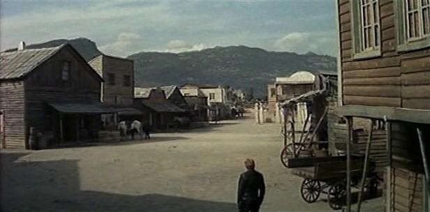 L'homme qui a tué Billy le Kid - El hombre que mató a Billy el Niño - 1967 - Julio Buchs Vlcs1026