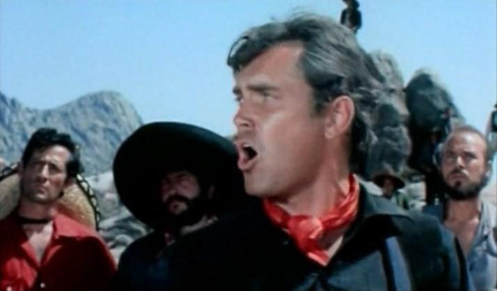 Murieta! - Joaquín Murrieta - 1964 - George Sherman Vlcs1062