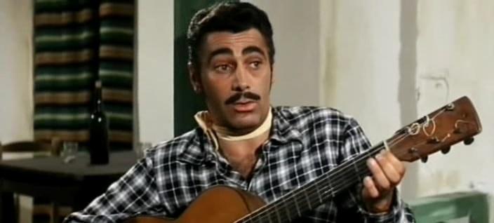 Les hors-la-loi de Casa Grande . Gunfighters of Casa Grande . 1964 . Roy Rowland. Vlcs1116
