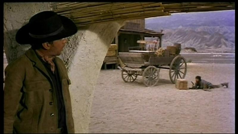Les tueurs de l'Ouest - El precio de un hombre -  1966 - Eugenio Martin Vlcs1149