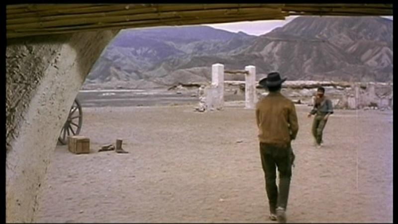 Les tueurs de l'Ouest - El precio de un hombre -  1966 - Eugenio Martin Vlcs1150