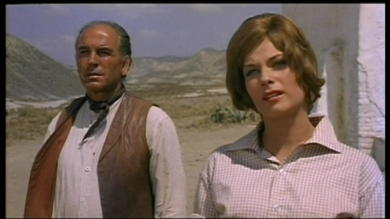 Les tueurs de l'Ouest - El precio de un hombre -  1966 - Eugenio Martin Vlcs1151