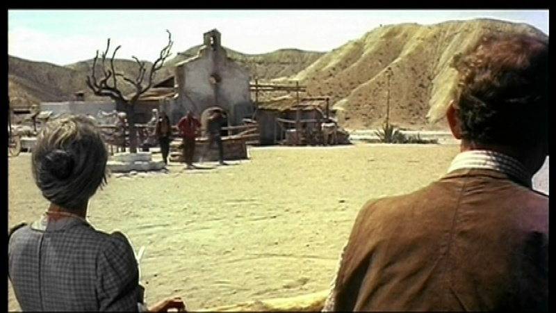 Les tueurs de l'Ouest - El precio de un hombre -  1966 - Eugenio Martin Vlcs1153