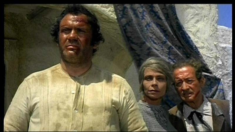 Les tueurs de l'Ouest - El precio de un hombre -  1966 - Eugenio Martin Vlcs1156