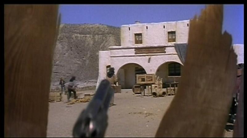 Les tueurs de l'Ouest - El precio de un hombre -  1966 - Eugenio Martin Vlcs1157