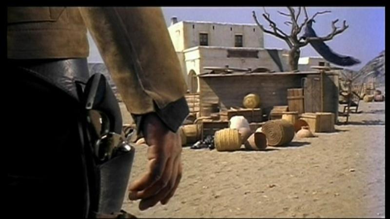 Les tueurs de l'Ouest - El precio de un hombre -  1966 - Eugenio Martin Vlcs1158