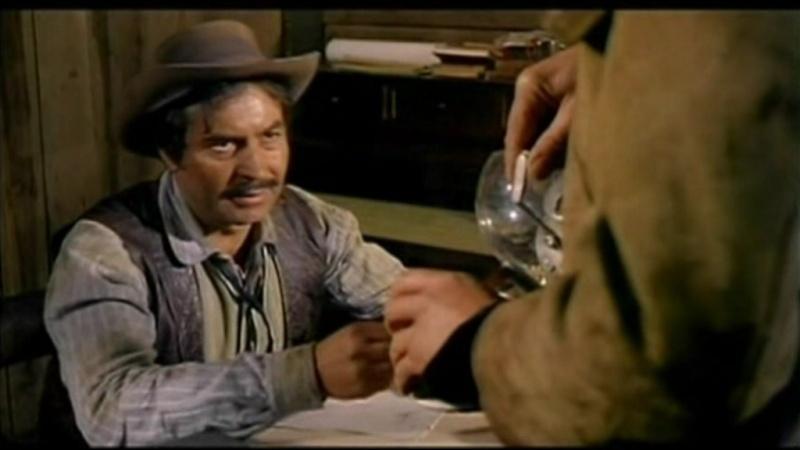 Les tueurs de l'Ouest - El precio de un hombre -  1966 - Eugenio Martin Vlcs1183