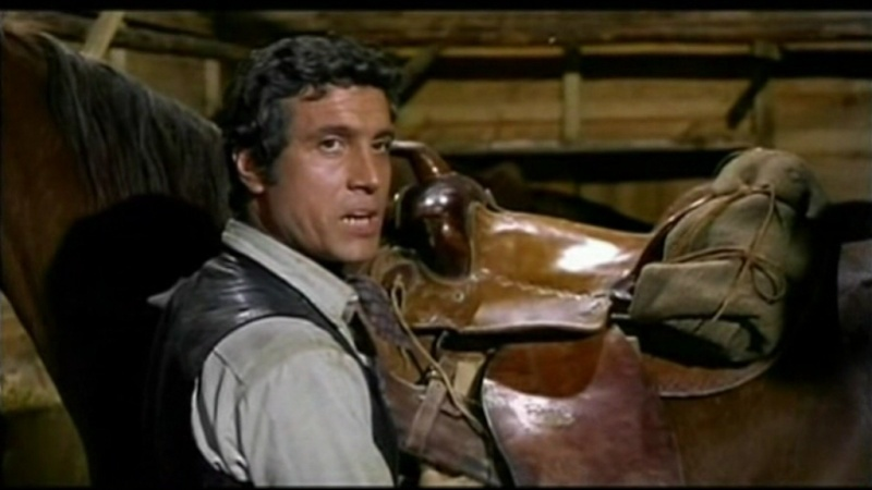 Les tueurs de l'Ouest - El precio de un hombre -  1966 - Eugenio Martin Vlcs1184