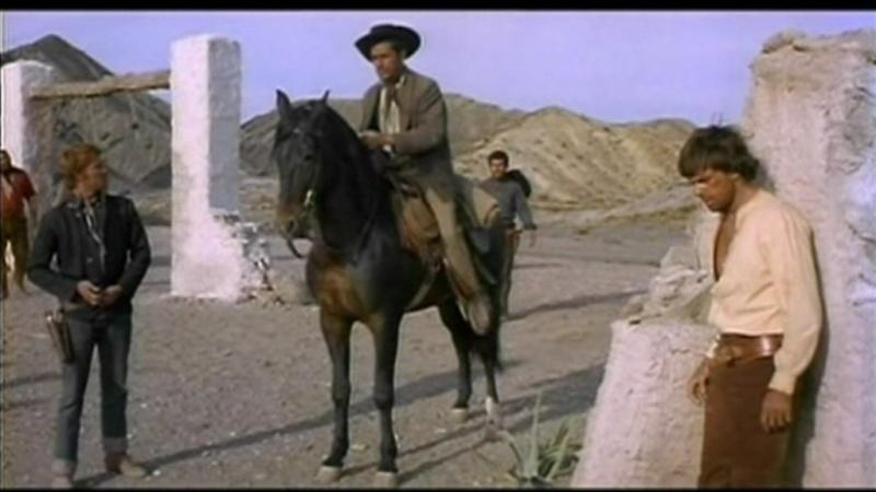 Les tueurs de l'Ouest - El precio de un hombre -  1966 - Eugenio Martin Vlcs1190