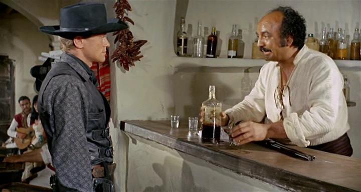 Mon Colt fait la loi - Le pistole non discutono - Mario Caiano - 1963 - Page 2 Vlcs1211