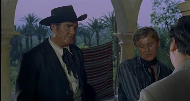 Mon Colt fait la loi - Le pistole non discutono - Mario Caiano - 1963 - Page 2 Vlcs1216