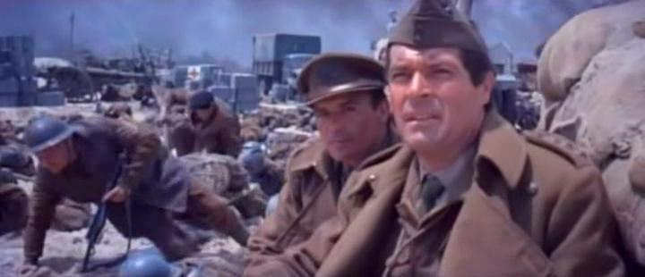 Sur ordre du Führer - La battaglia d'Inghilterra -  1969 - Enzo G. Castellari  Vlcs1346