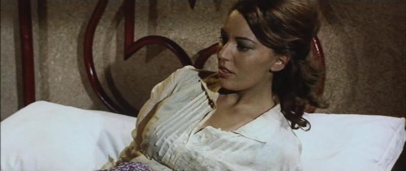 [Actrice] Giovanna Lenzi (C.S.C.) Vlcs1389