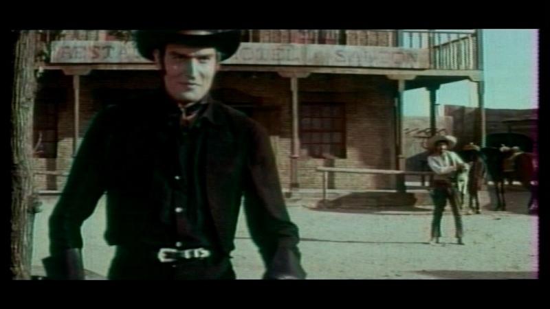 Pour un whisky de plus . Cavalca e uccidi. 1963 . Jose Luis Borau . Vlcs1406