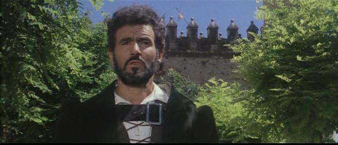 Les révoltés de Tolède . Sfida al re di Castiglia (Il re crudele) - PEDRO EL CRUEL - 1964. Ferdinando Baldi. Vlcs1435