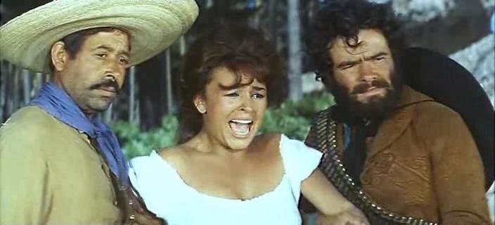 L'ombre de Zorro [ Cabalgando hacia la muerte ] . 1963 . Joachim Luis Romero Marchent . Vlcs1618