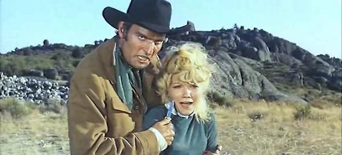L'ombre de Zorro [ Cabalgando hacia la muerte ] . 1963 . Joachim Luis Romero Marchent . Vlcs1619