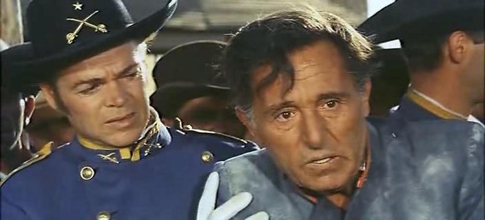 L'ombre de Zorro [ Cabalgando hacia la muerte ] . 1963 . Joachim Luis Romero Marchent . Vlcs1622