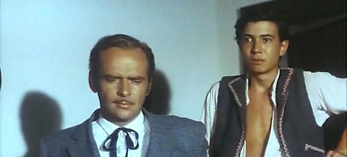 L'ombre de Zorro [ Cabalgando hacia la muerte ] . 1963 . Joachim Luis Romero Marchent . Vlcs1626