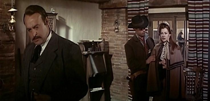 Dans les Mains du Pistolero - Ocaso de un Pistolero - Rafael Romero Marchent - 1965 Vlcs1753