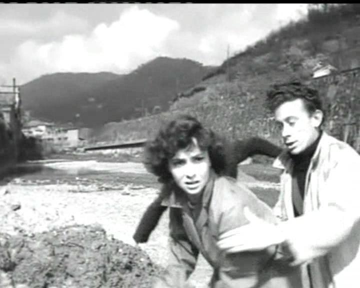 Achtung! Banditi! ( inédit ) - 1951 - Carlo Lizzani Vlcs1972