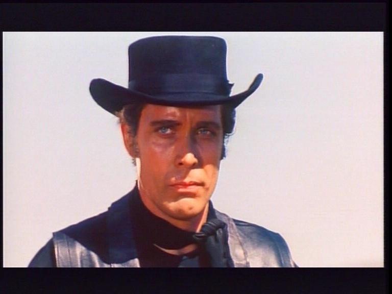 Billy le Kid ( Fuera de la ley ) .1963 . Leon Klimovsky. Vlcs2032