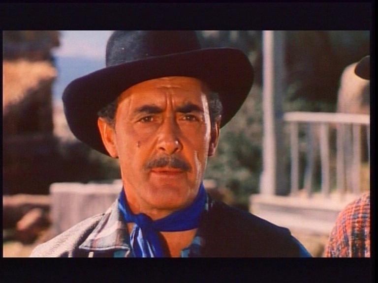 Billy le Kid ( Fuera de la ley ) .1963 . Leon Klimovsky. Vlcs2033