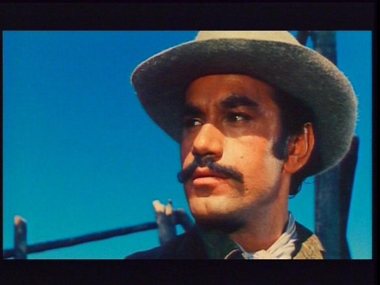 Billy le Kid ( Fuera de la ley ) .1963 . Leon Klimovsky. Vlcs2034