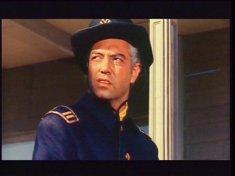 Billy le Kid ( Fuera de la ley ) .1963 . Leon Klimovsky. Vlcs2035